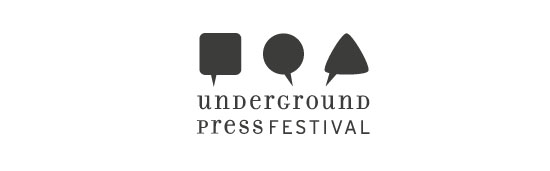 Underground Press Logo